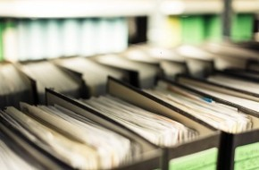 Advantages of Outsourcing Your Document Storage