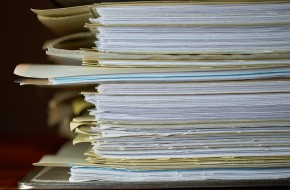 What Documents Should Be Kept and Disposed of to Start the New Financial Year